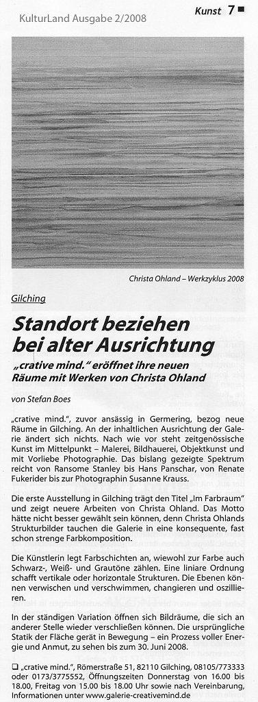 KulturLand 2/2008