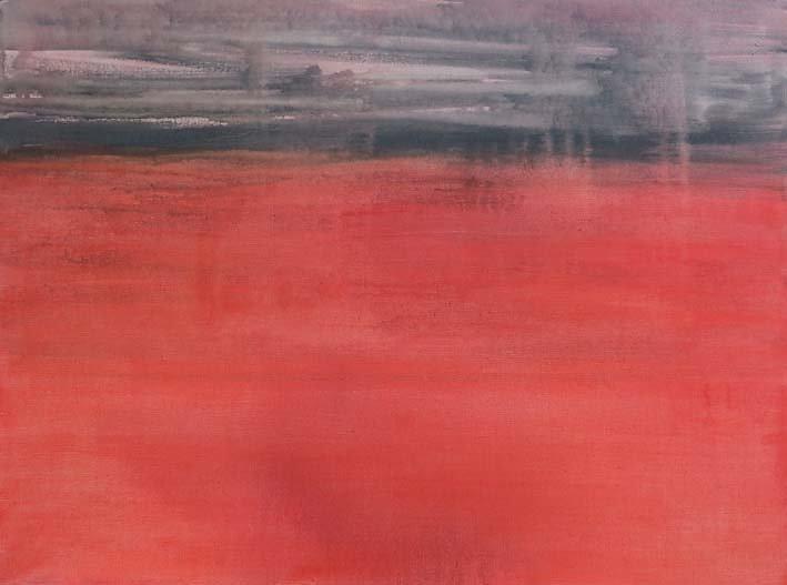 Rote Erde