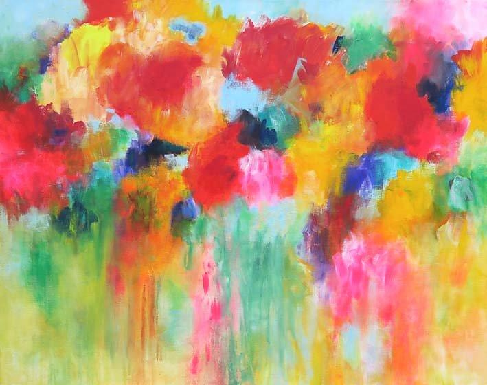 Farbklänge VII